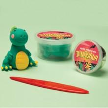 Tee Oma Dinosauruksesi