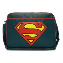 Superman Logo Street Bag