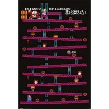 DONKEY KONG (NES) JULISTE