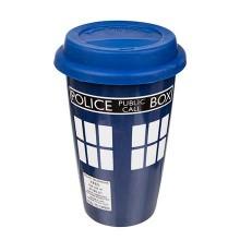 Doctor Who Matkamuki Tardis