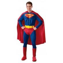 Superman Lihaksikas Naamiaisasu