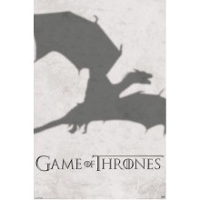 GAME OF THRONES (KAUSI 3 -VARJO) JULISTE