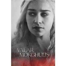 GAME OF THRONES (DAENERYS) JULISTE