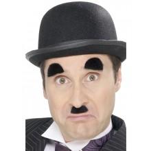 Viikset ja Kulmakarvat Chaplin