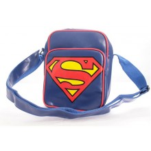 Superman Olkalaukku Klassinen Logo