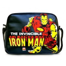 Marvel Iron Man City Bag