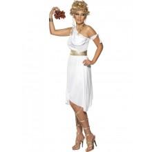 Kreikkalainen Jumalatar Naamiaisasu
