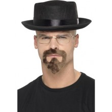 Breaking Bad Heisenberg Naamiaissetti