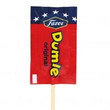 Dumle-tikkarit (n. 90 kpl)