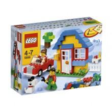 LEGO Talonrakennus 5899