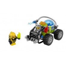 LEGO Tulikanuuna 8188