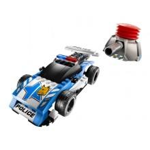 LEGO Racer Hero 7970