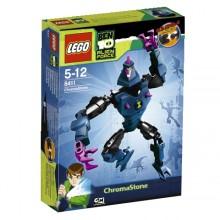 LEGO Kristalli 8411