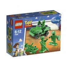 LEGO Partioimassa 7595