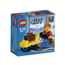 LEGO Matkustaja 7567