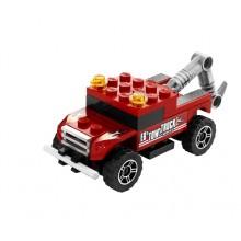 LEGO Turbohinausauto 8195