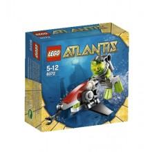 LEGO Merisuihkari 8072