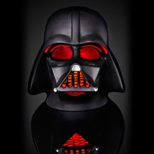 Star Wars Darth Vader Lamppu