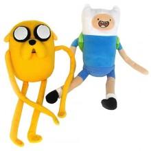 Adventure Time Pehmolelut