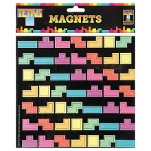 Tetris Magneetit