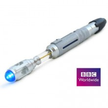 Doctor Who Sonic Screwdriver Universal Remote Control Tenth Doctor