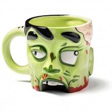 Zombie Head Muki