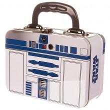 VIKA NAVASSA Star Wars R2-D2 Lounaslaatikko