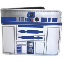 Star Wars R2-D2 Lompakko