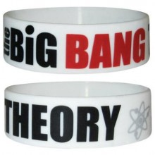 Big Bang Theory Logo Rannerengas