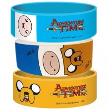 Adventure Time Rannerengas