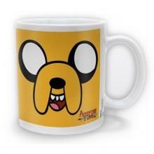 Adventure Time Jake Muki