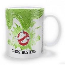 Ghostbusters Slime Muki