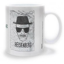 Breaking Bad Mr Heisenberg Muki