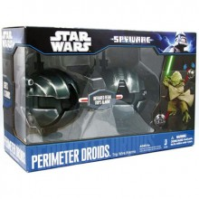 Star Wars Spywear Droid Sensor