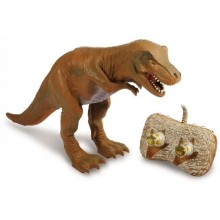 WowWee I/R T-Rex - Radio-ohjattu Dinosaurus