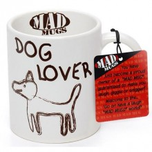 Dog Lover Muki