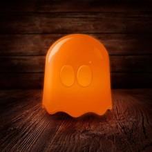 Pac-Man Värinvaihtava Lamppu