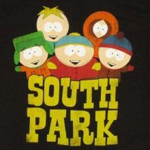 South Park Ryhmäkuva T-Paita
