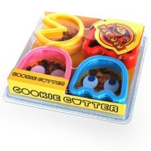 Pac-Man Kakkumuotteja