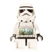 LEGO Star Wars Storm Trooper Herätyskello