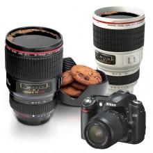 Kameramuki musta tai valkoinen