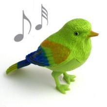 Laulava Lintu