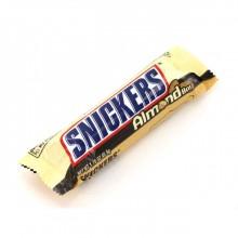 Snickers Manteli