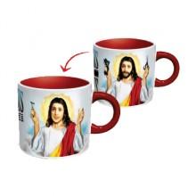 Muki Jesus Shaves