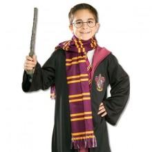 Harry Potter Rohkelikko Kaulaliina