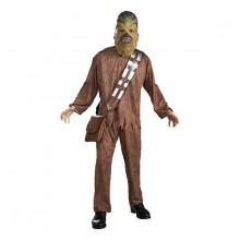 Star Wars Chewbacca Naamiaisasu