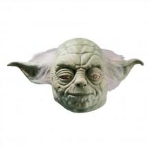 Yoda Lateksinaamio