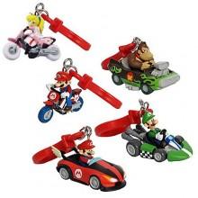 Mario Kart Avaimenperä