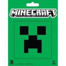 Minecraft Creeper Face Tarra