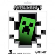 Minecraft Creeper Inside Tarra